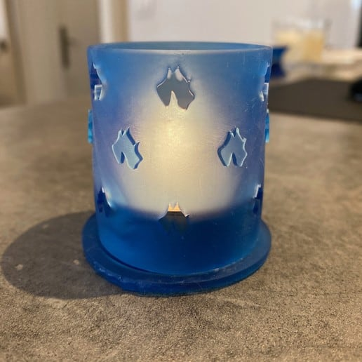 Candle case